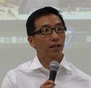 徐正戎教授